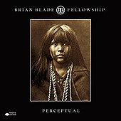 Buy this superb release by Brian Blade Fellowship right now!