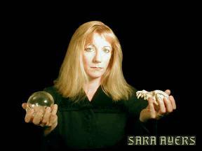 Sara Ayers