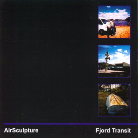 AirSculpture's FJORD TRANSIT
