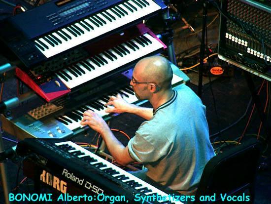 DFA keyboards