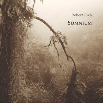Robert Rich's 7 hour ambient DVD, SOMNIUM