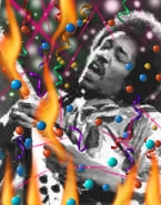 JIMI HENDRIX: THE