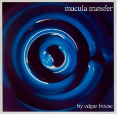 Very rare CD! Beware of bogus Macula Transfer counterfeits!
