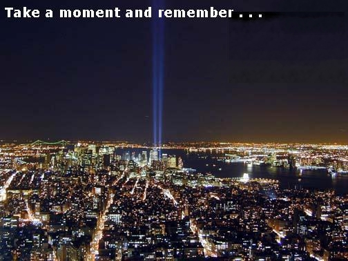 EER-MUSIC.com takes a moment to remember . . .